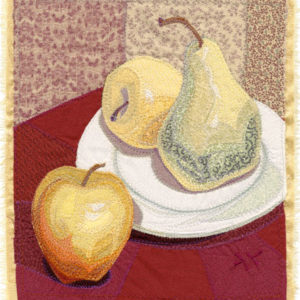 Pear-And-Apples
